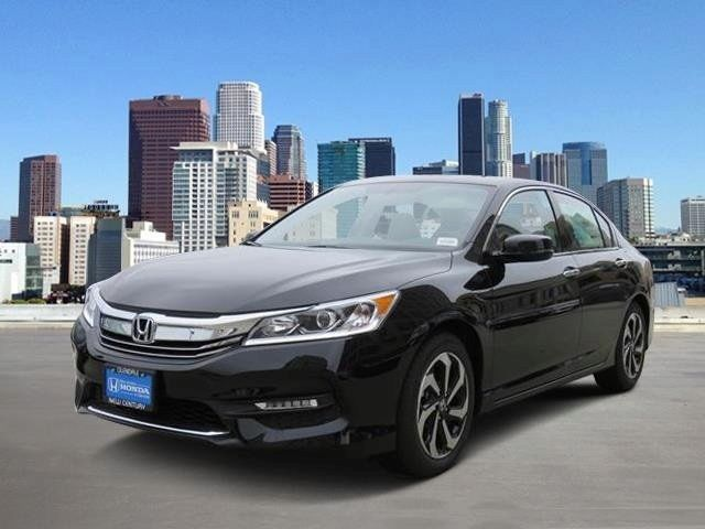New 2017 Honda Accord Sedan For Sale Near Burbank Ca New Century