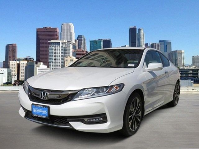 Honda Accord V6 For Sale >> New 2017 Honda Accord Coupe For Sale Near Downey Ca New