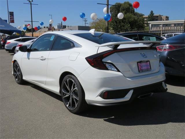 Beautiful New 2017 Honda Civic Coupe Si For Sale In Glendale, CA   New Century Honda